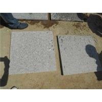 G341 Granite Bushhammered Finished Paving,Taocun Grey Granite,Granite Tile,Grey Kerb & Cube