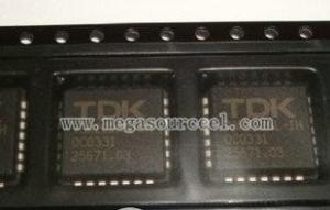China Integrated Circuit Chip 73K222AL-IH  --- V.22, V.21, Bell 212A, 103 Single-Chip Modem  supplier