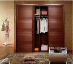 вардобе нового стиля 2012 деревянное