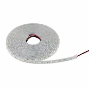 China DC12V 60LED IP67 5050 Flexible LED Ribbon Light on sale