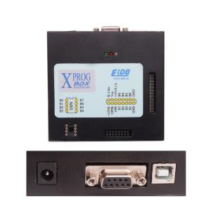 China New Version Xprogm V5.45 Auto Programmer Newest Xprog-M ECU Chip Tuning Tool on sale