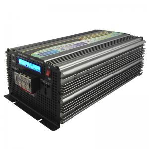 China Wholesale china inverter transformer 5kva modify sine wave power inverter Luminous inverters on sale