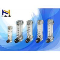 Air  Flow Meter / Ozone Flow Meter Ozone Generator Parts For Ozone Machine