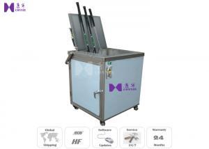 China Minuto ultrassônico/cesta do transdutor 1-3 da máquina 800W 16Pcs da limpeza de Golf Club on sale