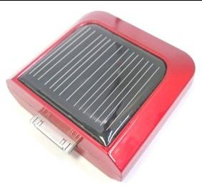 China Portable Iphone 2GS Efficiency 16% Above USB Solar Charger on sale