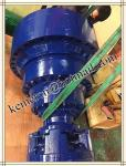 custom built high torque planetary gearbox reduction gearbox (brevini, bonfiglioli planetary gearbox)