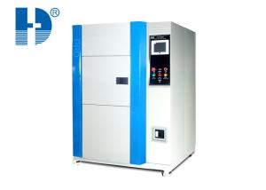 China Environmental High and Low Temperature Thermal Shock Test Chamber on sale