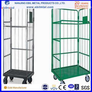 China High Capacity Powder Coated Steel Roll Container from Chinese Manufacturer on sale