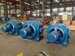 CE hidráulico de la maquinaria del poder del generador hidráulico del agua del acero 320KW