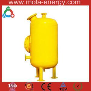 China High quality biogas desulfurizer on sale