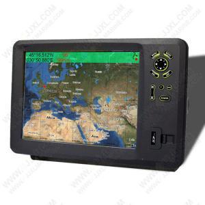 China 12 pulgadas de la pantalla de GPS de trazador marino de la carta on sale
