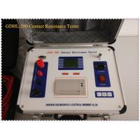 China GDHL Loop Resistance Tester on sale