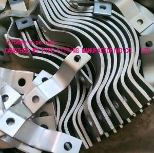 China HD-2 hold-down pipe clamps Hold-Down Pipe Clamps on sale