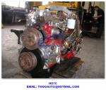 H07C Used Hino Engine Parts  Hino , Engine Spare Parts In Good Condition