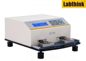 China ASTM D5264 Digital Ink Rub Resistance Tester on sale