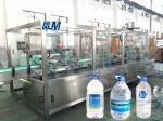 10L Bottle Mineral Water Filling Machine/Bottling Plant 4-4-2