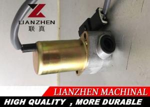 China Proportional Solenoid Valve PC200-6 220-6 S6D102 KOMATSU 702-21-07010 Excavator Spare Parts on sale