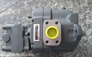 China Nachi hydraulic piston pump PVD-1B-32P-11G5-4191A used for ZX35,Komatsu PC30/35 excavator on sale