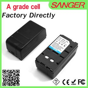 China High quality digital camera battery pack for sony NP-77H on sale