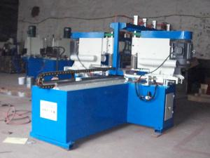 China Reliable CNC Wood Lathe Machine Run Smoothly With Cypcut Control System on sale