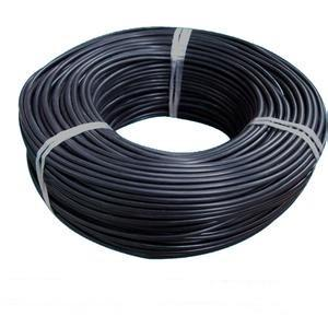 China PVC insulated Flexible cables, H05VV-F 3x0.5/3x0.75/3x1.0/3x1.5/3x2.5mm2 power cables on sale