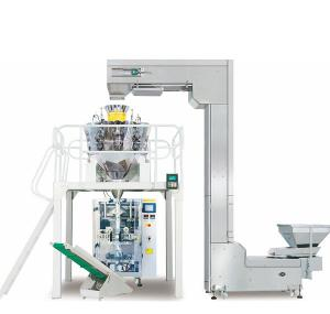China PLC Control Honey Sachet Packing Machine , Reliable Sachet Water Packing Machine on sale