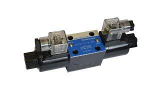 China DSG-01 DSG-02 DSG-03 Solenoid Operated Directional Valve on sale