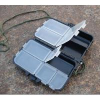 Tackle Boxes. Great for Beach, Rock, Fly Fisherman