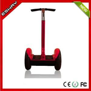 China La balanza del uno mismo de Esway ES1402 que coloca la vespa eléctrica de 2 ruedas hace en China segway on sale