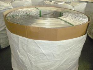 China 1060, 1070, 1350 aluminum wire rod for refrigerator, electrical wire ISO9001 standard on sale