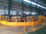 Гидро машина стана пробки испытания с сталью низкого сплава Testint трубы Api