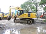 2012 Year Used KOMATSU Excavator PC300-7 1.4cbm Bucket 7380mm Digging Depth