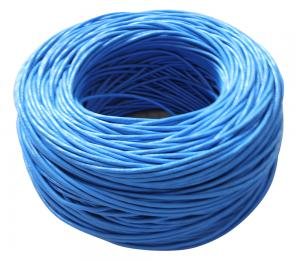 China FTP Cat6A Network Cable on sale