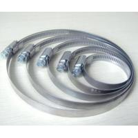 Germany Type oil/water tube Stainless Steel Hose Clamp