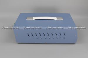 Portable Ultrasonic Digital Generator HMI LCD Screen for