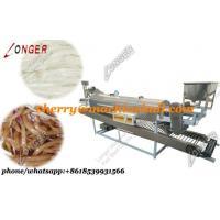 Fully Automatic Rice Pho Noodle Machine|Kuey Teow Machine
