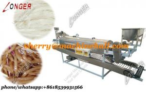 China Fully Automatic Rice Pho Noodle Machine|Kuey Teow Machine on sale