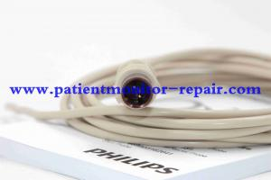 China Accessories Material Philips 2 Pin Temperature Probe Part Number 21075A on sale