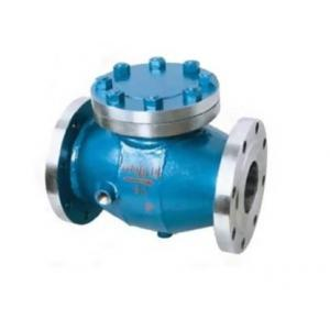 China oil wellhead Equipments Manufacturer best selling api 6a check valve on sale
