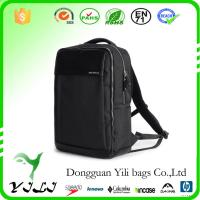 Low Price Custom-Made Laminated 17 Inch Laptop Backpack