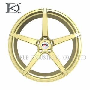 China Rotiform Lorinser Replica Wheels Rims Forged Aluminum 6061-T6 Customize on sale