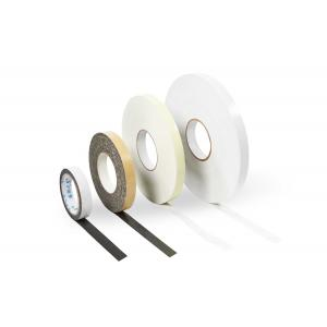 China Anti - Aging Weather Stripping Foam Gasket TapeTemperature Resist Good Flexibility on sale
