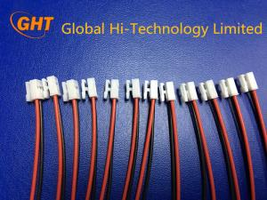 China Home Appliance Custom Cable Assembly Wiring Harness With 2mm Pitch Pvc Material on sale