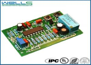 China Customized PCB Assembly ,Custom Electronic Printed Circuit Board Assembly on sale
