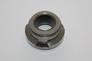 China OEM iron based sintered metal parts , powder metallurgy sintering valve guide on sale