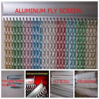 Silver Premium Aluminium Chain Blind/ Screen Blind/ Insect Screen/Chain Screen/Fly Screen