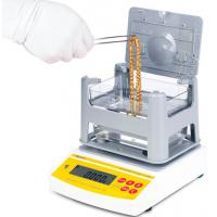 China 2015 NEW Digital Electronic Precious Metal Tester , Gold Density Tester , Gold Purity Tester with Printer  AU-1200K on sale