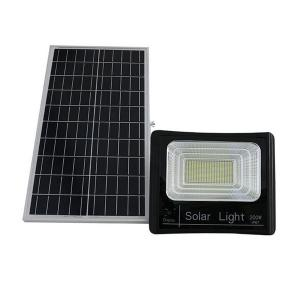 China LED Solar Spot Light from 10w to 200w for Parking Lot and Platform with High Quality on sale