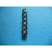 China magnetic  bracelets with prints on sale