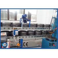 China Empty Gas LPG Cylinder Production Line Safely Tested 12.5kg / 15kg Effective on sale